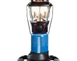 Hornillos y luces de gas