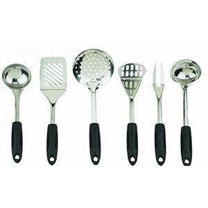 Utensilios del chef utensiliosparacocina for Utensilios de chef