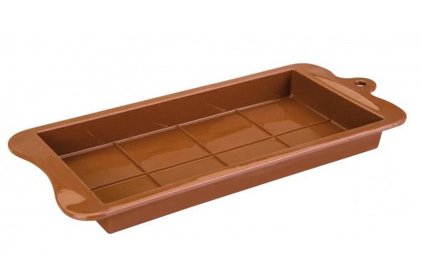 Oferta Molde Turrón de chocolate