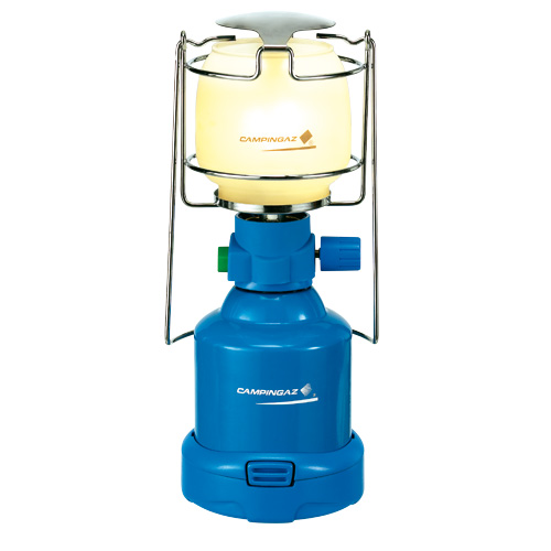Oferta Linterna Campingaz super lumo 206 PZ