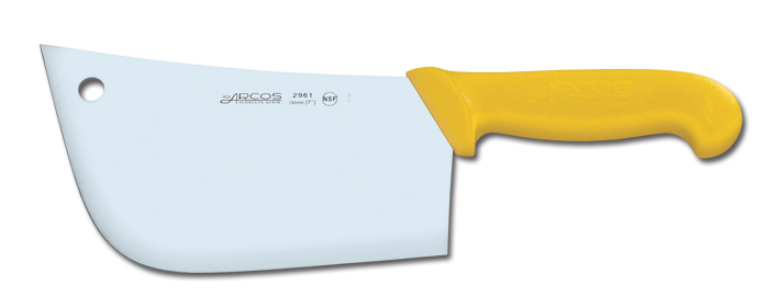 Oferta Macheta Inox Arcos M/Polipropileno 19cm