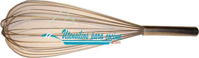 Oferta Batidora de varas Inox 33 Cm