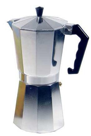 Oferta Cafetera Aluminio 12 tazas