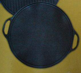 Oferta Planchas hierro fundido redonda 65 Garcima-Guison