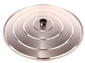 Oferta Tapa aluminio s/desvaporizador 40cms