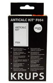 Oferta Kit Desincrustante KRUPS 0.40g X 2