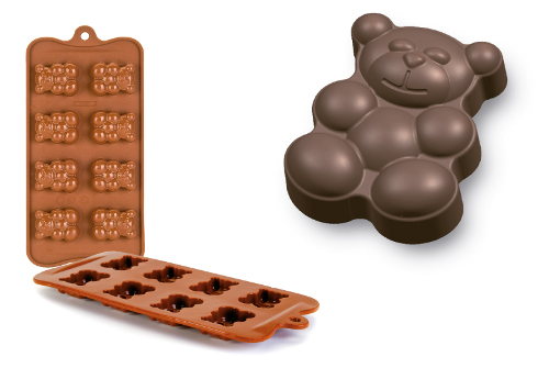 Oferta Moldes Bombón Teddy
