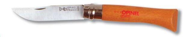 Oferta Navaja Opinel nº5 inox