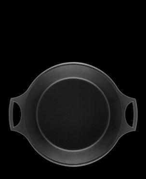 Oferta Paellera fundicion FUNDIX inducción 32 cms