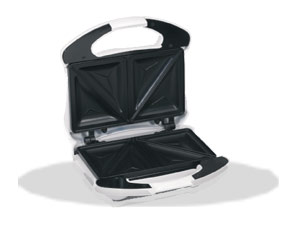 Oferta Sandwichera Croc Time Tefal