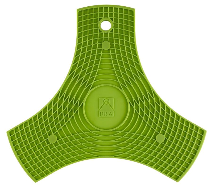 Oferta Protector multiusos BRA, verde