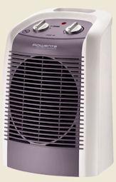 "Oferta Calefactor portátil ""Balnea Silence"" ROWENTA"