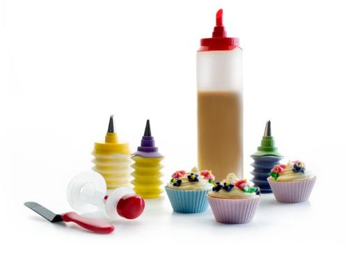 Oferta Set Cupcakes Luxe