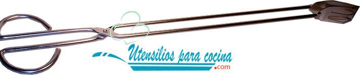 Oferta Tenacilla INOX 2
