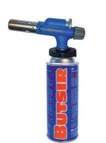 Oferta Kit soplete a gas con piezo Butsir Mod. NS-230