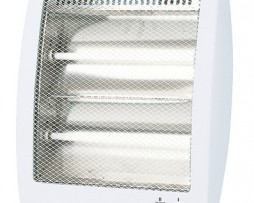 Calefactores Portátiles