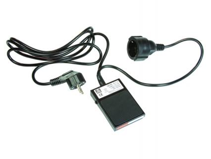 Oferta Pedal interruptor para picadoras de carne garhe